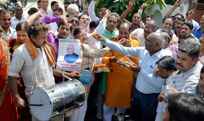 kanpur celebration- India TV