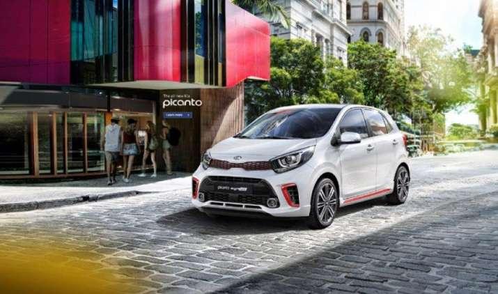 देश में जल्द शुरू होगी इस नई कंपनी की कारों की बिक्री, भारत के प्रमुख शहरों में रोडशो आयोजित करेगी किया मोटर्स- IndiaTV Paisa