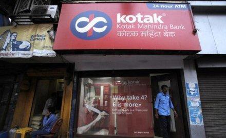 कोटक महिंद्रा बैंक का मुनाफा Q1 में 23% बढ़ा, अप्रैल-जून में हुआ 913 करोड़ रुपए का फायदा- India TV Paisa
