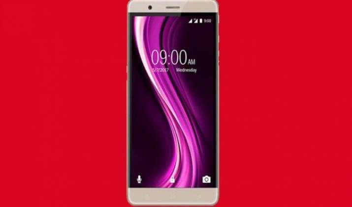 LAVA ने भारतीय बाजार में लॉन्च किया सस्ता 4G स्मार्टफोन A93, कीमत 7,999 रुपए- IndiaTV Paisa