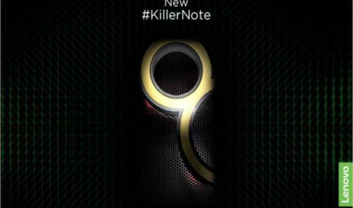 Lenovo 9 अगस्त को लॉन्च करेगी भारत में अपना नया K8 नोट स्मार्टफोन, 14 हजार रुपए हो सकती है कीमत- IndiaTV Paisa
