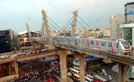 अब मोबाइल फोन बनेगा मेट्रो की स्मार्ट टिकट, मुंबई मेट्रो शुरू करेगा QR कोड आधारित सर्विस- India TV Paisa