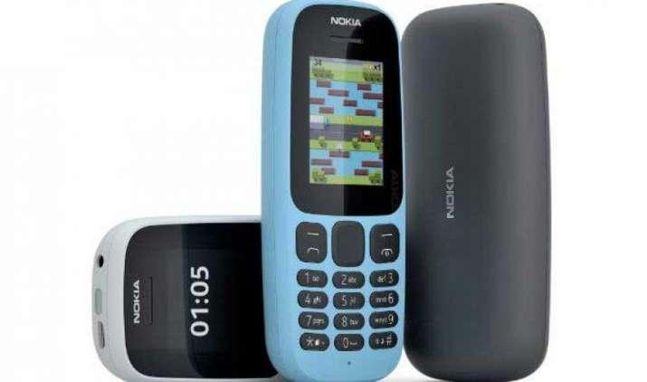 भारतीय बाजार में लॉन्च हुए Nokia 105 और Nokia 130 फीचर फोन, कीमत 999 रुपए से शुरू- IndiaTV Paisa