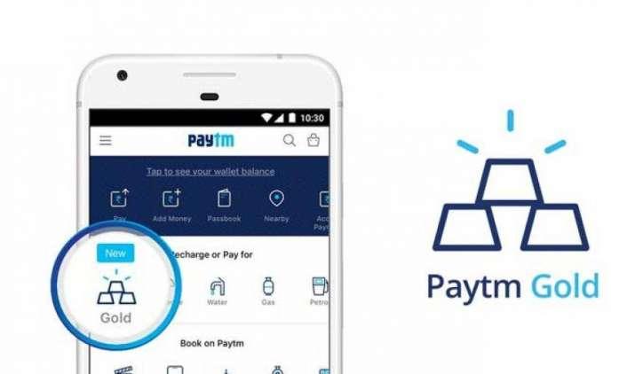 Paytm दे रहा है कैशबैक के रूप में सोना, इस तरह पा सकते हैं खरीदारी के बदले डिजिटल गोल्ड- IndiaTV Paisa