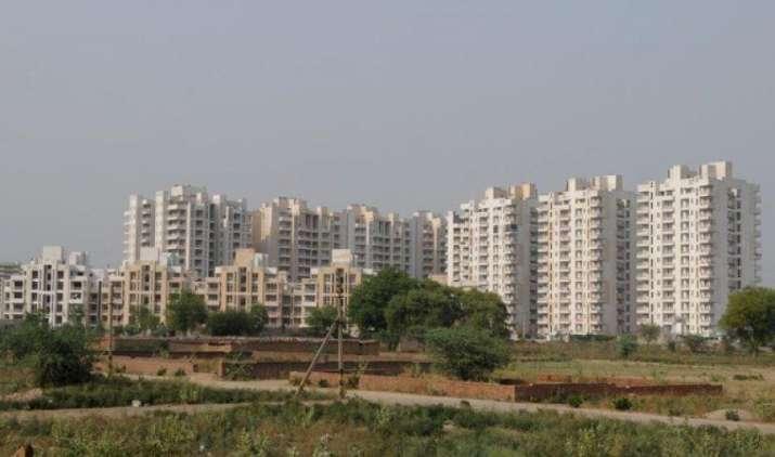 हरियाणा में रेरा अधिनियम को मिली मंजूरी, रहेजा डेवलपर्स ने करवाएं अपने 8 प्रोजेक्ट्स रजिस्टर्ड- India TV Paisa
