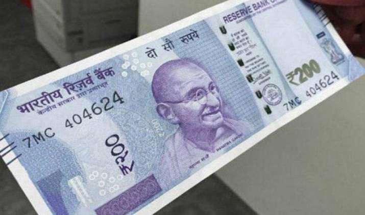 शुरू हुई 200 रुपए के नोटों की छपाई, बाजार में इस नए नोट को लाने की तारीख भी हुई तय- IndiaTV Paisa