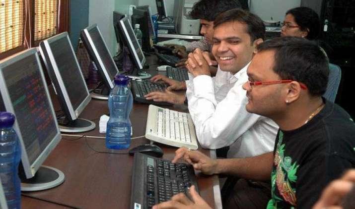 आखिरी कारोबारी दिन बाजार की मजबूत शुरुआत, निफ्टी 9800 के पार खुला, सेंसेक्स में भी तेजी- IndiaTV Paisa