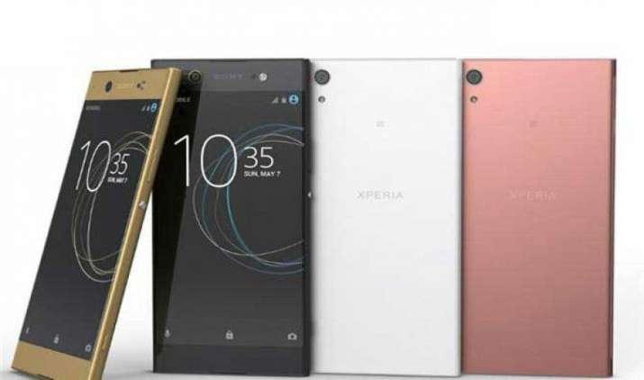 सोनी ने भारतीय बाजार में उतारा एक्सपीरिया XA1 अल्ट्रा स्मार्टफोन, कीमत 29,990 रुपए- India TV Paisa