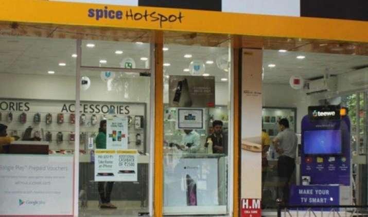 स्पाइस ने भारतीय बाजार में की धमाकेदार रीएंट्री, तीन स्मार्टफोन सहित लॉन्च किए 8 मोबाइल फोन- India TV Paisa