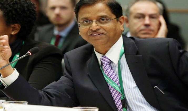 सुभाष चंद्र गर्ग ने संभाला आर्थिक मामलों के सचिव का पद, शक्तिकांत दास के रिटायर होने के बाद रिक्त था स्थान- IndiaTV Paisa