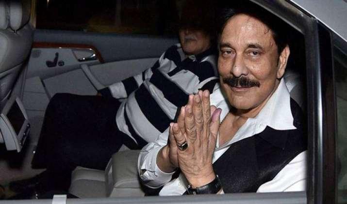 SC ने दिया सुब्रत रॉय को 7 सितंबर तक 1500 करोड़ रुपए जमा कराने का आदेश, एंबी वैली को नीलाम करने की प्रक्रिया होगी शुरू- India TV Paisa