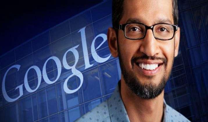 गूगल के सीईओ सुंदर पिचाई को मिली एक और अहम जिम्मेदारी, हुए अल्फाबेट के निदेशक बोर्ड में शामिल- IndiaTV Paisa