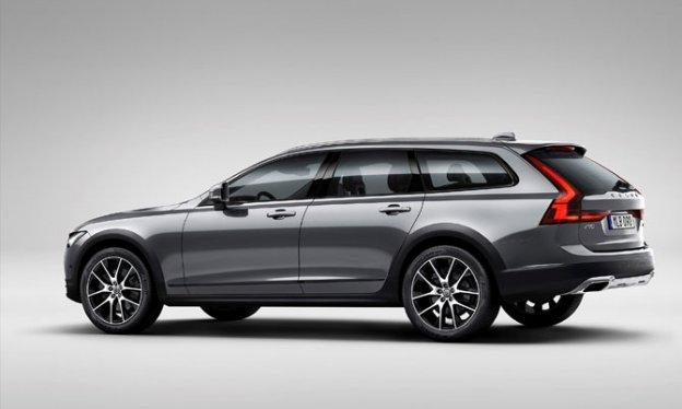Volvo कल भारतीय बाजार में पेश करेगी दमदार V90 क्रॉस कंट्री, ये हो सकते हैं फीचर्स और कीमत- India TV Paisa