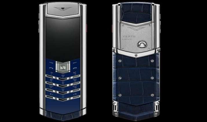 लग्जरी फोन निर्माता Vertu बंद करेगी अपना उत्पादन, अधिक कीमत की वजह से नहीं बिक रहे हैं फोन- India TV Paisa