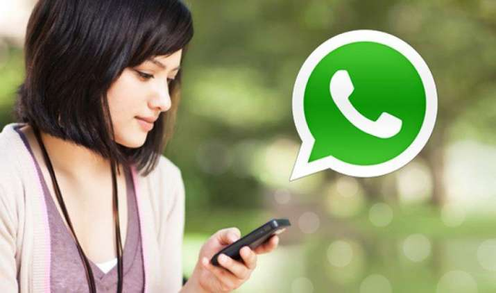 WhatsApp से कमाई के बारे में सोच रहे थे ज़करबर्ग, कॉन्फ्रेंस कॉल के जरिए अपने निवेशकों को दी जानकारी- India TV Paisa