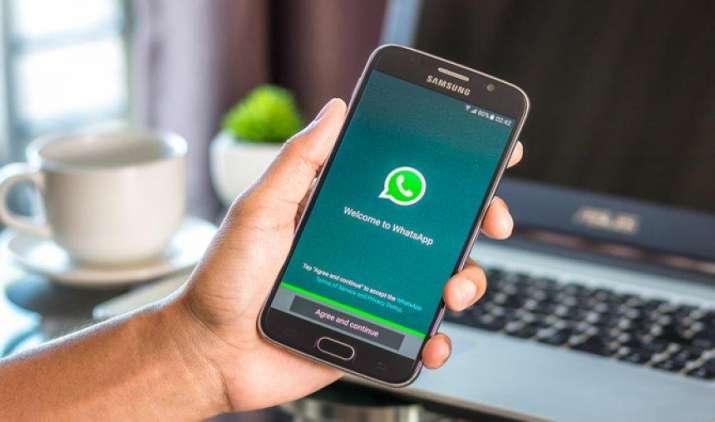 WhatsApp से बातचीत के साथ-साथ अब आप कर सकेंगे पैसे भी ट्रांसफर, UPI पेमेंट के लिए NPCI ने दी मंजूरी- India TV Paisa