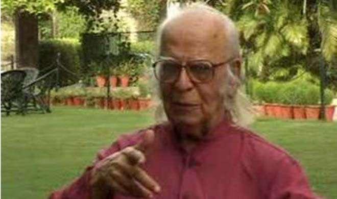 Prof. Yashpal- India TV