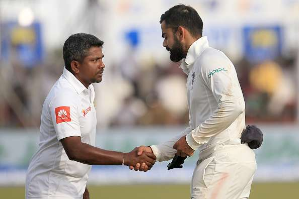 IND vs SL, COLOMBO TES- India TV