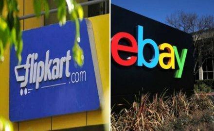 eBay.in का फ्लिपकार्ट में हुआ विलय, दोनों ई-कॉमर्स वेबसाइट अलग-अलग करते रहेंगे कारोबार- India TV Paisa