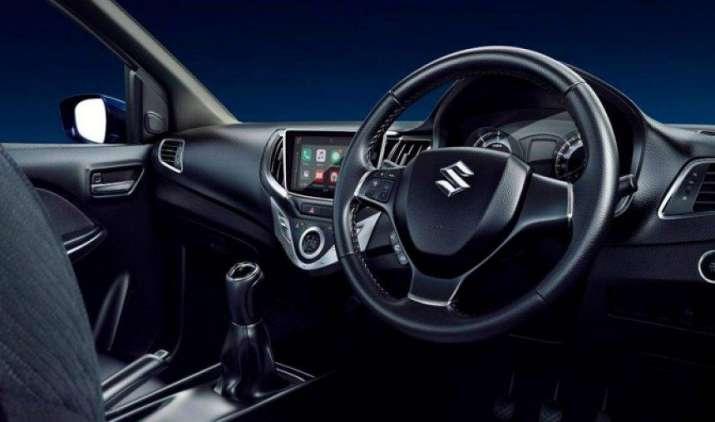 मारुति ने जुलाई में बेचीं 1.53 लाख कार, टाटा की कुल बिक्री रही 46,216 यूनिट- India TV Paisa