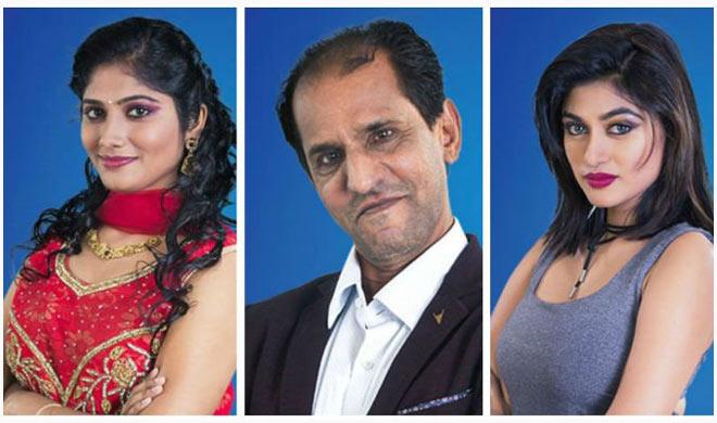 BIGG BOSS TAMIL- India TV