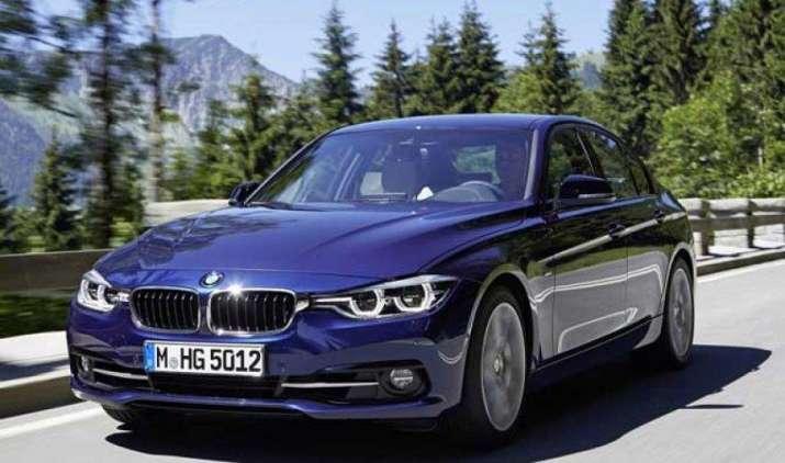 BMW ने भारतीय बाजार में उतारी 320D एडिशन स्पोर्ट, कीमत 38.6 लाख रुपए- IndiaTV Paisa