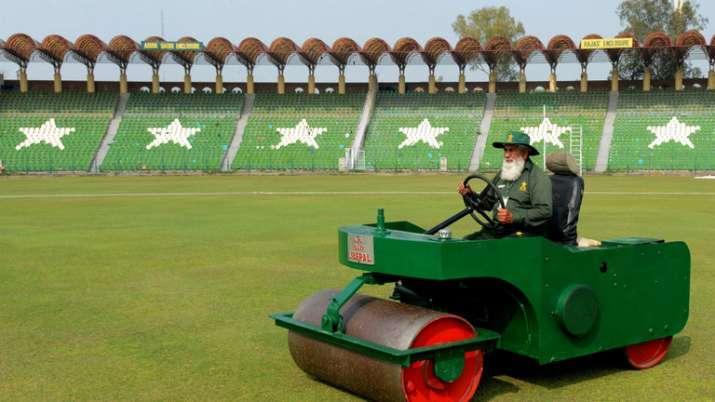 Gaddafi Stadium- India TV