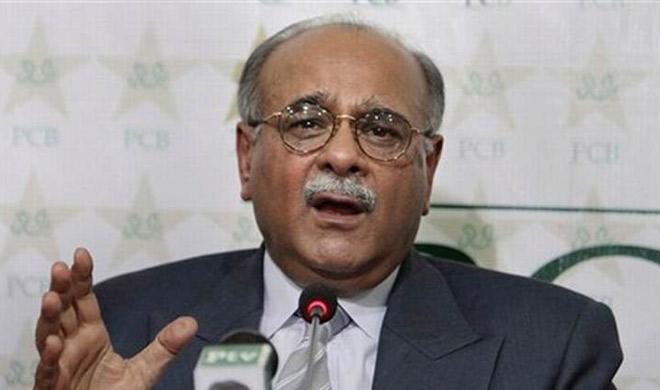 Najam Sethi | AP File Photo- Khabar IndiaTV