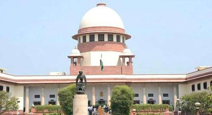 supreme-court- India TV