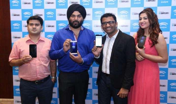 स्वाइप ने पेश किया सबसे किफायती वर्चुअल रियलिटी स्मार्टफोन, कीमत सिर्फ 4,499 रुपए- IndiaTV Paisa