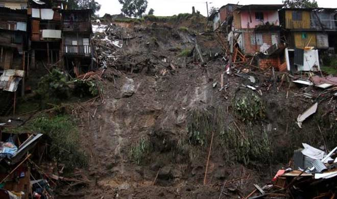 Himachal 7 people killed in landslides in Mandi news of...- Khabar IndiaTV
