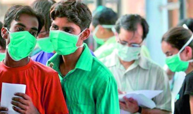 Swine flu claims 138 lives in Gujarat in 2017- Khabar IndiaTV