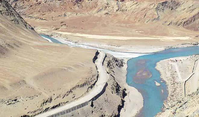 Indo-Pak talks on Indus Water Treaty will be meeting again- India TV