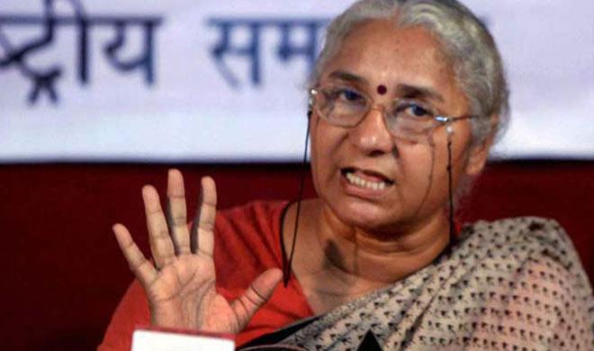 activist medha patkar ends fast after 17 days- Khabar IndiaTV