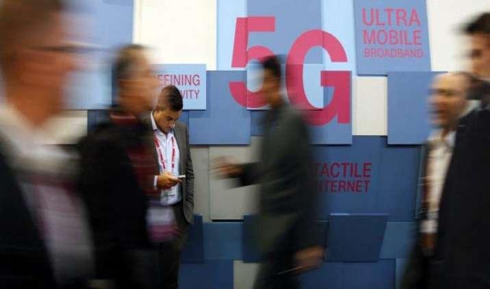 BSNL अगले साल शुरू करेगी 5G सर्विस का परीक्षण, नेटवर्क इंफ्रास्ट्रक्चर को बनाया जाएगा मजबूत- India TV Paisa
