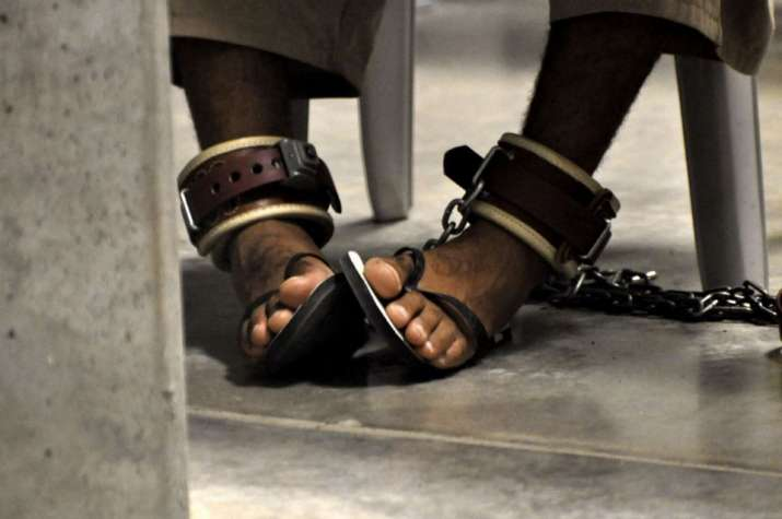 indian nationals jailed in kuwait- India TV