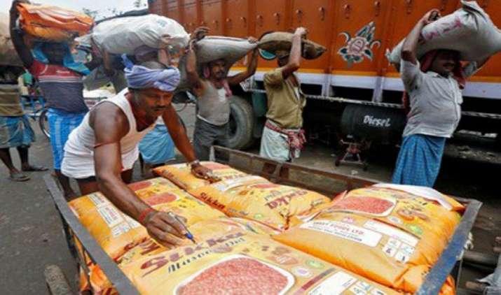 जुलाई-अक्तूबर के लिए निर्यातकों ने 6,500 करोड़ रुपये के रिफंड का दावा किया : वित्त मंत्रालय- IndiaTV Paisa