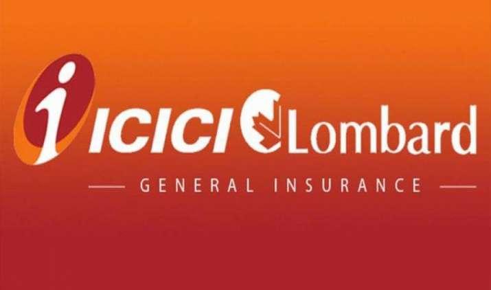सुस्त शुरुआत के बाद ICICI Lombard के शेयरों में उछाल, लिस्टिंग प्राइस के मुकाबले 4.42% की आई तेजी- IndiaTV Paisa