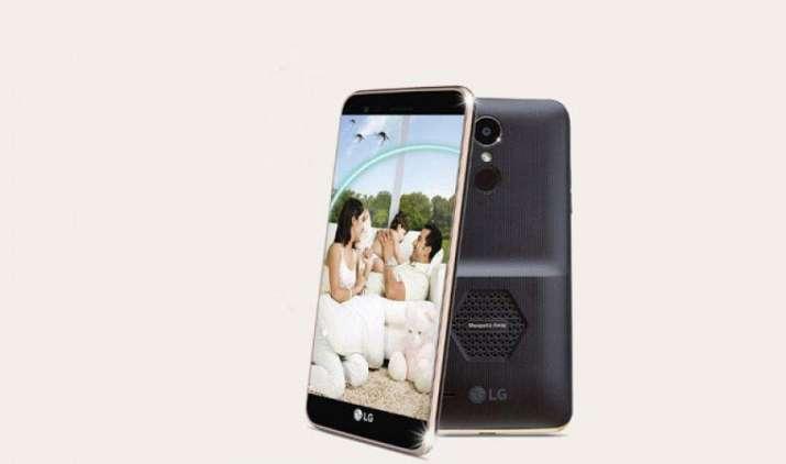 एलजी ने लॉन्च किया पहला मच्छर भगाने वाला स्मार्टफोन, अल्ट्रासॉनिक फ्रिक्वेंसी वाले इस फोन की कीमत है 7990 रुपए- IndiaTV Paisa