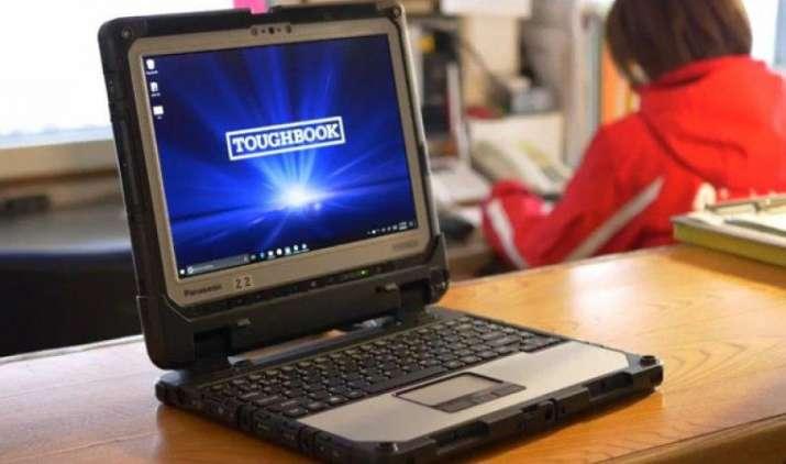 पैनासोनिक ने लांच किया 2-इन-1 टफबुक, लैपटॉप के साथ टैबलेट की खूबी वाले इस डिवाइस की कीमत है 2.70 लाख रुपए- IndiaTV Paisa