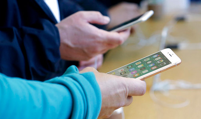 Apple iPhone 8 Plus- Khabar IndiaTV