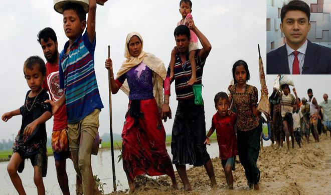 blog rohingya muslims- Khabar IndiaTV