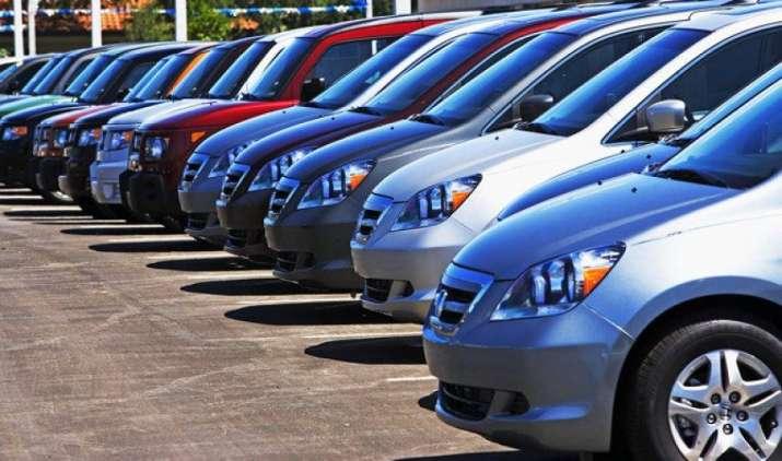 वाहन बाजार पर छाया त्योहारी सीजन का जादू, सितंबर में घरेलू बाजार में बिके 25 लाख वाहन- India TV Paisa