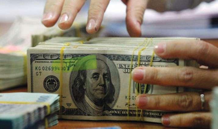 All-time High : विदेशी मुद्रा भंडार पहुंचा रिकॉर्ड स्तर पर, पहली बार छुआ 400.72 अरब डॉलर का आंकड़ा- IndiaTV Paisa