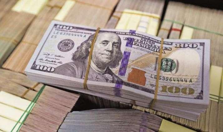देश का विदेशी मुद्रा भंडार 26.23 करोड़ डॉलर घटा, आया 402.246 अरब डॉलर के स्तर पर- India TV Paisa