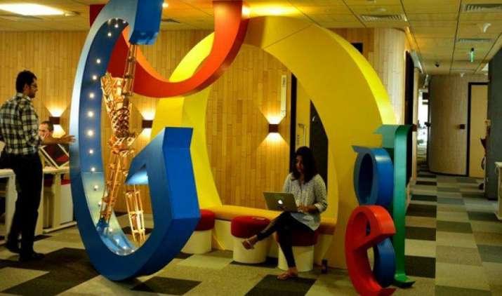 भारत में काम करने के लिए टॉप-3 बेहतर स्थान हैं गूगल, भेल और एसबीआई, जॉब साइट इंडीड के सर्वे में हुआ खुलासा- India TV Paisa