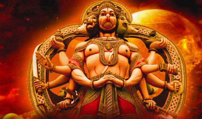 hanuman- India TV