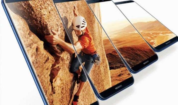 हुवावे ने लॉन्च किया मायमैंग 6 स्मार्टफोन, इसमें मिलेंगे 4 जबर्दस्त कैमरे- IndiaTV Paisa