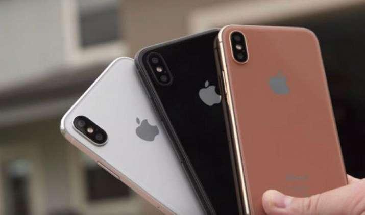 शुरू हुई iPhone 8 की बिक्री, ऑफर्स इतने भारी कि यहां से चाइनीज़ फोन की कीमत में खरीद सकते हैं अपना आईफोन- IndiaTV Paisa