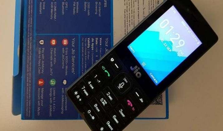 जियोफोन खरीदने वालों के लिए खुशखबरी, अब इस शर्त के साथ पहले लौटाकर आंशिक रिफंड पा सकेंगे ग्राहक- IndiaTV Paisa